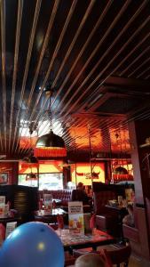 Buffalo Grill - Restaurant - Saint-Dizier
