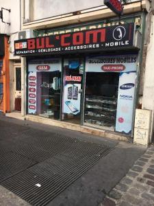 Bul Com - Vente de téléphonie - Montreuil