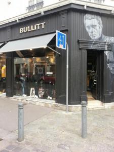 Bulitt - Vêtements homme - Rouen