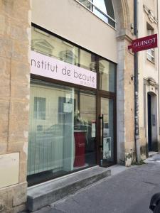 Bulle 2 Beauté - Manucure - Bordeaux