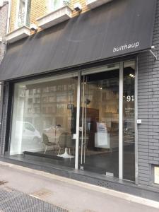 Bulthaup Latulipe Distributeur - Vente et installation de cuisines - Lille