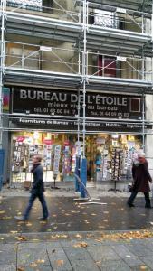 Bureau De L'Etoile - Matériel de bureau - Paris