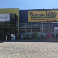 BUREAU Vallée - SAINT CLÉMENT DE RIVIÈRE