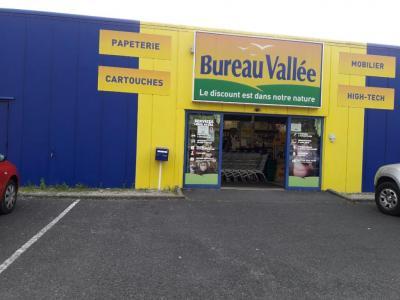 Bureau Vallee - Vente de matériel et consommables informatiques - Orléans