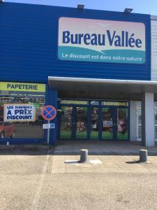 BUREAU Vallée - Vente de matériel et consommables informatiques - Saint-Dizier