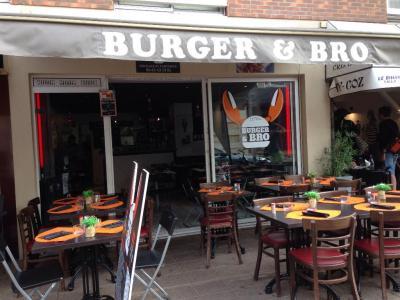 Burger & Bro - Restaurant - Arcachon