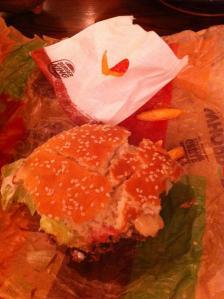 Burger King Paris Saint-lazare - Restauration rapide - Paris