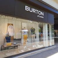 Burton - QUIMPER