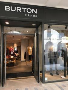 Burton Of London - Vêtements femme - Orléans