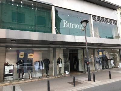 Burton - Vêtements femme - Saint-Dizier