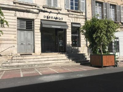 Dessange BVB Franchisé indépendant Eurl - Coiffeur - Angoulême
