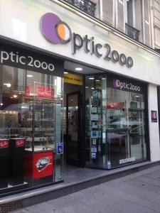 By Optical Plus - Opticien - Paris