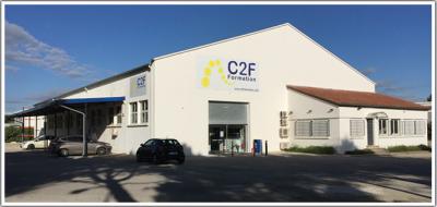 C2F Formation - Sécurité du travail et prévention des risques professionnels - Nîmes