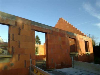 C . B . I . Constructions - Entreprise de bâtiment - Beauvais