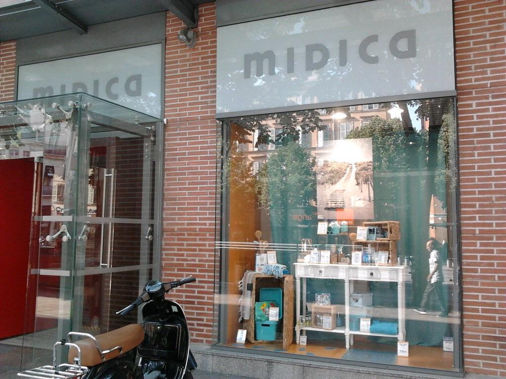 Magasin Arts Plastiques Toulouse midica toulouse - bricolage, outillage (adresse, avis)