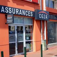 C.G.2.A. Conseil Gestion Audit Assurances - TOULOUSE