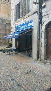 C'Gérome - Restaurant - Saint-Gaudens