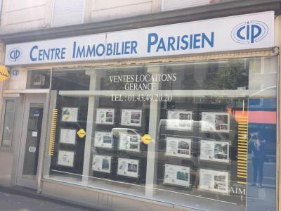 C.I.P. Centre Immobilier Parisien - Agence immobilière - Paris