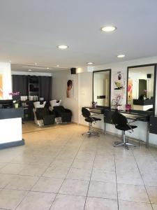 C L'hair Breizh Caroline - Coiffeur - Vannes