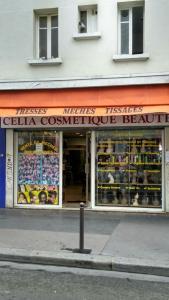 C.m.o.c - Coiffeur - Paris