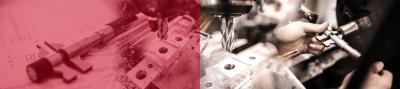 C.M.P. Calibres Pour Mécanique de Précision - Mécanique et outillage de précision - Creil