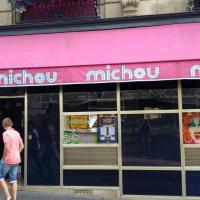 Cabaret Michou - PARIS