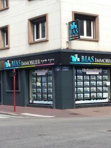 Bias Immobilier - Agence immobilière - Elbeuf