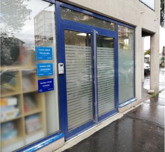 Ségolène Omont - Soins hors d'un cadre réglementé - Villeurbanne