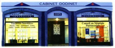 Cabinet Dodinet-conseil En Gestion De Patrimoine-transactions Immobilières - Agence immobilière - Thonon-les-Bains