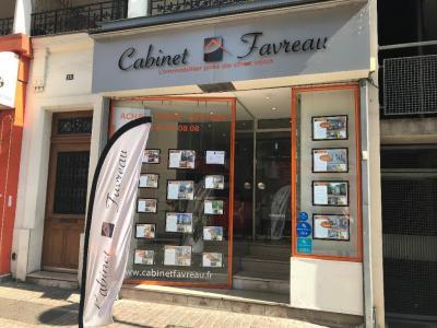 Cabinet Favreau Malakoff - Agence immobilière - Malakoff