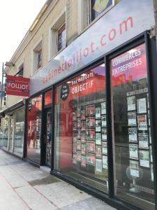 Cabinet Folliot - Agence immobilière - Caen
