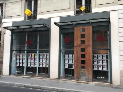Hemon-Camus Immobilier - Agence immobilière - Nantes