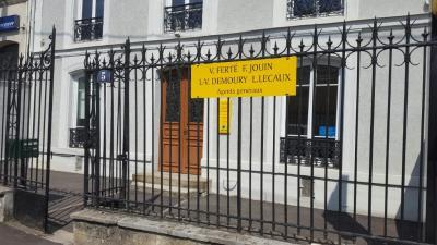 Cabinet Jouin-Ferte - Agent général d'assurance - Château-Thierry