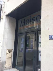 Cabinet Moison - Gestion locative - Nantes