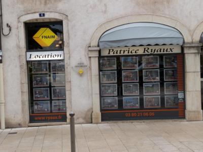 Cabinet Patrice Ryaux Cabinet - Location d'appartements - Beaune