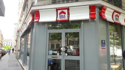Cabinet Sabim - Agence immobilière - Paris