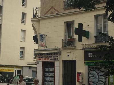 Asie France Immobilier - Agence immobilière - Paris