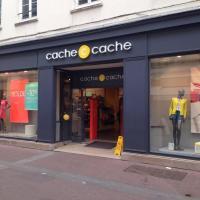 Cache Cache - CAEN