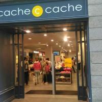 Cache Cache - SAINT MALO