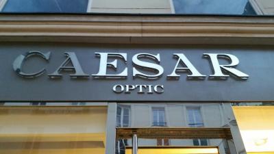 Caesar Optic F K L - Vente et location de matériel médico-chirurgical - Paris