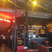 Café 12 Terminus - PARIS
