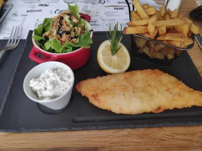 Café Bichette - Restaurant - Annecy
