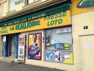 Café de la Beaujoire Dong SNC - Café bar - Nantes