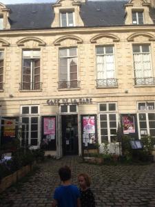 Café de la Gare - Théâtre - Paris