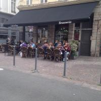 Café de Paris - LILLE