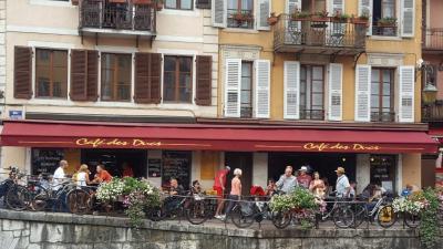 Café des Ducs - Restaurant - Annecy