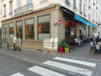 Cafe Des Varietes Eric - Café bar - Vienne
