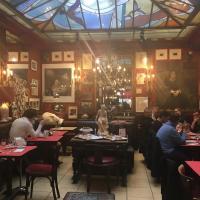 Café Du Palais - REIMS