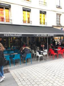 Café Latin - Restaurant - Caen
