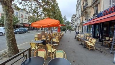 Café Le 108 - Grossiste alimentaire : vente - distribution - Vincennes